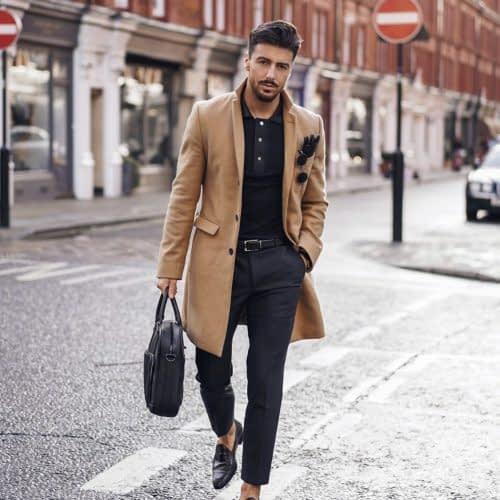 IIEPD.com- Rowan Row- Brown Coat